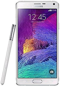 Samsung Galaxy Not4 4G Unlocked note 4(32 GB) NEW