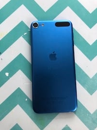iPod 6 32 gb blue- excellent condition Whitby, L1N 9X4