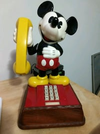 1976 Mikey Mouse Phone  Lancaster, 29720