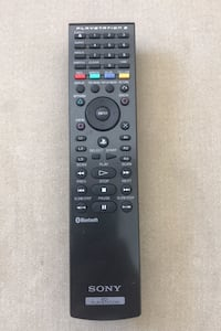 Sony Playstion 3 (PS3) Remote control Huntington Beach, 92647