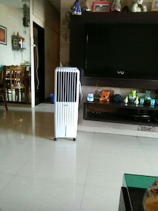 white room air cooler