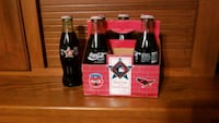 Coca cola 6 pack collectable Barnesville, 20838