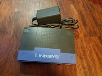 Linksys switch Omaha, 68127