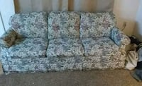Lazy bed lull out sofa Great Falls, 59405