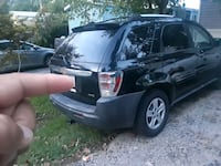 Chevrolet - Equinox - 2005 Maryland City, 20724