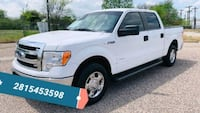 2013  Ford F-150 con $ 2000 down payment Odessa