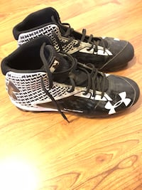 Under Armour Deception Cleats Baltimore, 21224