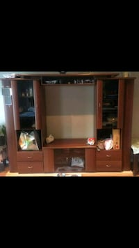 TV unit  Vaughan, L6A 3G7
