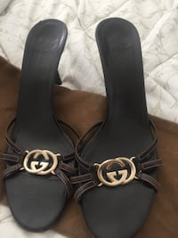 Authentic Gucci heels Lake Forest, 92630