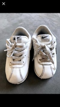 Toddler Size 7 Shoes Nike Sneakers Thousand Oaks, 91362