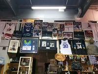 MEMORABILIA for SALE Richmond, V6W 1G2
