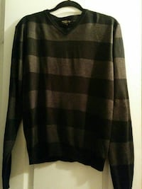 Mens striped sweater (Small) Vaughan, L6A 3P3