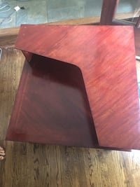 End table and coffee table Warrenton, 20187
