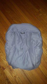 Jolly jumper car seat cover Ontario, N0R 1J0
