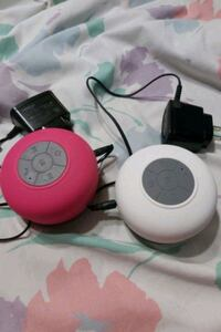 Speaker for phone and call