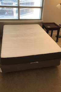 Firm Full-Size Mattress, Available week of April 13th Arlington, 22203
