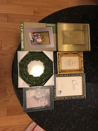Frames for $5 each Vaughan, L4H