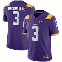 Authentic, Exclusive Jerseys - NCAA, NFL, MLB, NBA, and more...