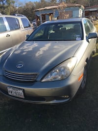 2002 Lexus (ES 300) New Caney