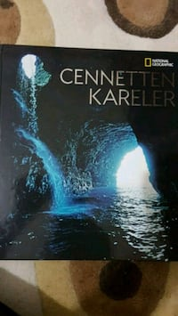 National Geographic. Cennetten Kareler