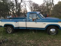 1986 Ford F-350 Super Duty