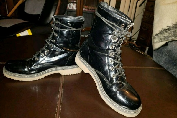 4112594d5fc4 My favorite boots I ve ever owned. HomeFashion and Accessories Castro Valley
