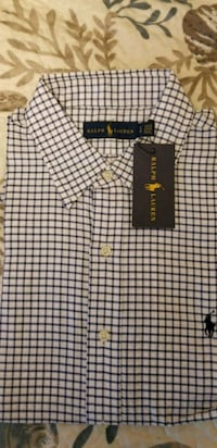 BRAND NEW RALPH LAUREN SIZE: LARGE Pickering, L1X 2N1