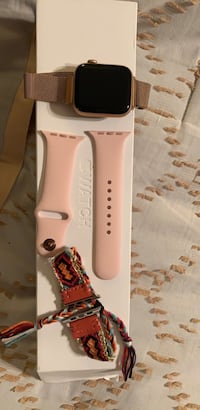Series 4 apple watch