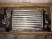 OEM intercooler from a mk6 Volkswagen GTI Detroit, 48212