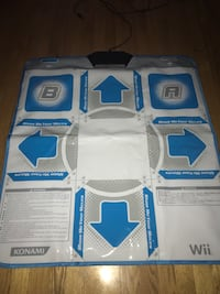 Dance Dance Revolution in excellent condition  Montréal, H1G 5Z4