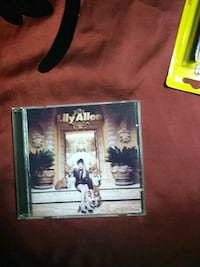 Sheezus CD clean by Lily Allen Glyndon, 21136