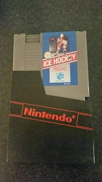 Ice Hockey Nintendo spillpatron Oslo, 0661