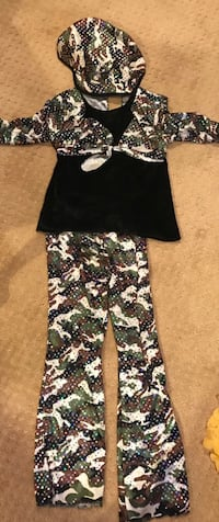 Hip hop Dance costume  Rockville, 20853