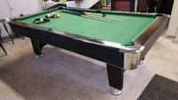 4 x 8 pool table Lafayette