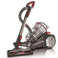 HOOVER Windtunnel 3 Pro Deluxe Cannister Vacuum Cleaner Calgary