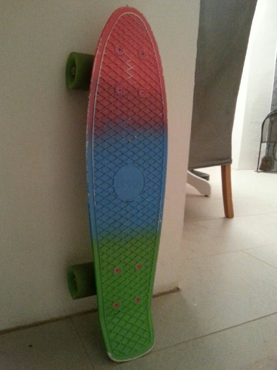 Pennyboard limited edition