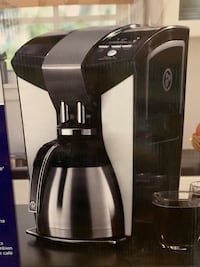 Oster Optimal Brew Blooming Technology 12-Cup Coffee Maker, Stainless Steel - BVSTSCTX95-033 Toronto, M3K 1H5