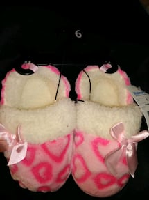 Size 6 slippers