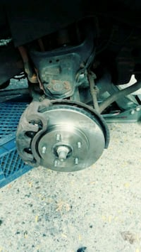Brakes tune-ups oil changes
