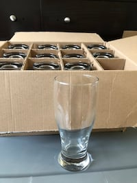 12 New Beer Glasses Rockville, 20852