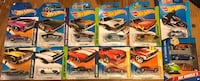 Hot Wheels Car Collection Oyster Bay, 11758