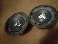 Car Subwoofers Dual Voice Coil JL AUDIO Bristow, 20136