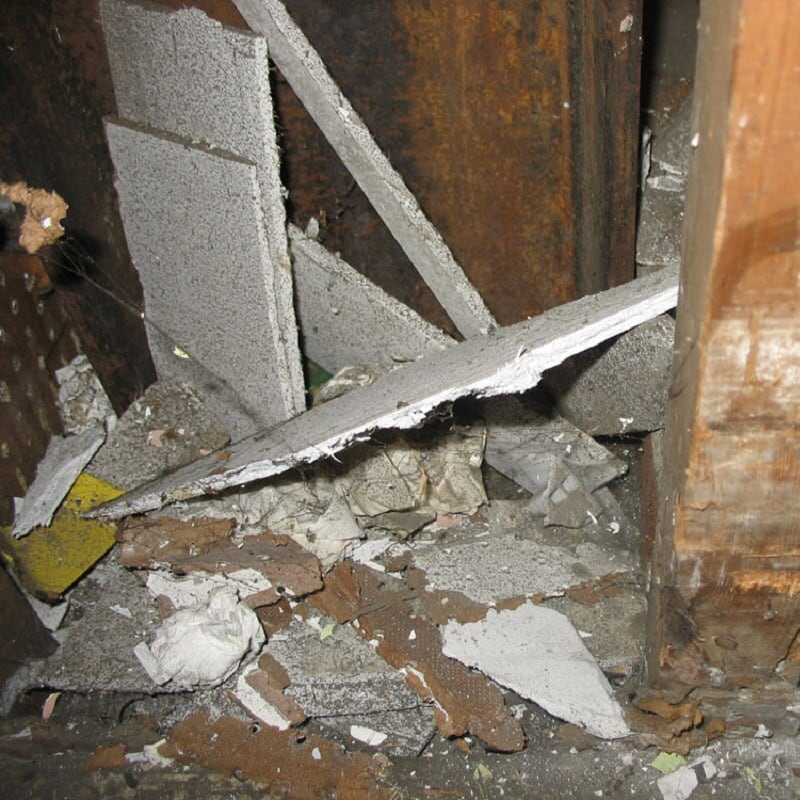 Asbestos and Mold Remediation / Demolition Services    Competitive Quote     [EMAIL_HIDDEN]