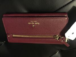 Kate spade wallet new with tags