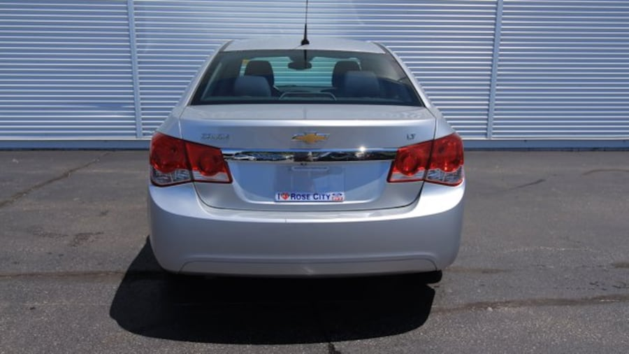 2014 Chevrolet Cruze 1LT / ONE OWNER / BACK UP CAM / CLOTH 4849066f-ceb3-4794-9155-ec6ad0294035