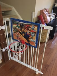 paw  patrol ball hoop Reston, 20191