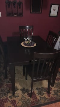 Dining table for $200 OBO. Excellent condition Woodbourne, 12747