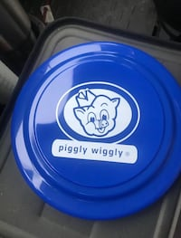 Piggly Wiggly frisbee Washington, 20018