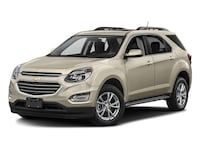 Chevrolet Equinox 2016 Baltimore