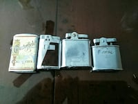 Used antique cigarette lighters Plymouth, 18651